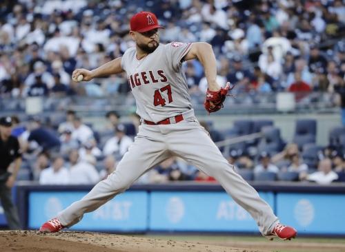 Dodgers vs. Angels, 7 p.m., Fox Sports West, SNLA, Rich Hill vs. Ricky Nolasco