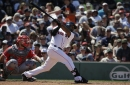 Jackie Bradley Jr. slugging .580 with 9 HRs since Boston Red Sox manager benched him for 3 games; did it help?