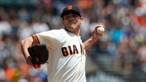 Giants get swept by Mets at home