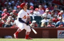 Game Blog: Cardinals snatch 2-0 lead in second