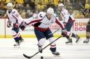 Washington Capitals Re-Sign T.J. Oshie to Massive Contract