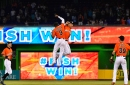 Marlins' Ichiro Suzuki, 43, becomes oldest player to start in center field since 1900