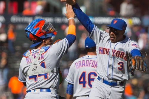 Mets vs. Giants Recap: A tale of two cities