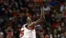 Bobby Portis Could See Time At Center In Wake Of The Chicago Bulls' Rebuild