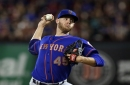 Rested Zack Wheeler, Rafael Montero give Mets staff a little hope