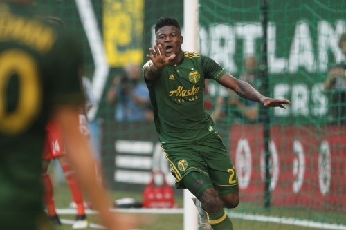 Portland Timbers concede late goal in 2-2 draw with Seattle Sounders