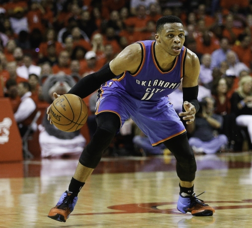Westbrook set to learn if his historic season was an MVP one The Associated Press