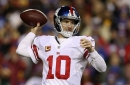 90-Man Roster: Eli Manning Still The Giants QB Who Matters