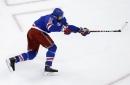 2017 Rangers Report Card: Rick Nash