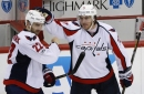NHL movement just getting started going into free agency The Associated Press