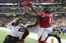 Will Atlanta Falcons wide receiver Julio Jones be the No. 1 player in the NFL?