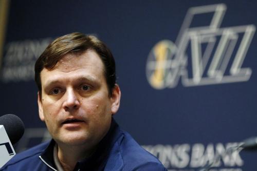 Post Draft Presser: Dennis Lindsey