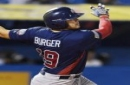An Insider's Glimpse Into What Makes Jake Burger So Special For The Chicago White Sox