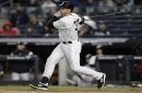 The Yankees' growing list of injuries as they take on White Sox