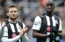 Demba Ba and Yohan Cabaye are setting up a football club in the USA - here's all the details