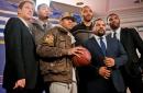 Kenyon Martin on Big 3 debut: 'Basketball is a contact sport'
