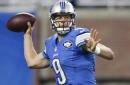 Detroit Lions: Matthew Stafford's contract year rundown