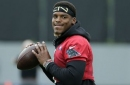 Cam Newton says he's missing one thing in life: A Super Bowl