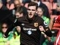 Hull City keen to offload Andrew Robertson?