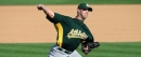 Red Sox One Of Four Teams Interested In Sonny Gray