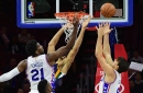 2017 NBA Awards: Joel Embiid, Dario Saric voted All-Rookie First Team