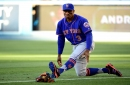 Granderson's post-MLB plans may have to wait if he stays hot