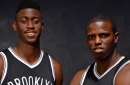 Caris LeVert, Isaiah Whitehead get votes, but no love in All-Rookie voting