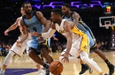Tony Allen named to the NBA All-Defensive Second Team