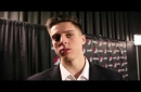 Watch: Portland center Zach Collins introduced at Trail Blazers press conference