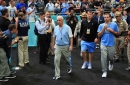 Roy Williams continues to crank out first round NBA players