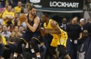 2016-17 Cleveland Cavaliers player review: Kevin Love