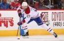 Canadiens submit qualifying offer to Alex Galchenyuk
