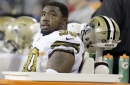 Saints' Fairley ruled out for 2017 because of heart symptoms The Associated Press