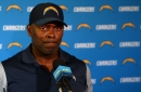 NFL.com: Anthony Lynn Is the Worst Head Coach in the League