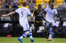 Substitutions finally have an impact for Columbus Crew SC