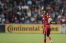 Accam tapped for Black Stars' friendlies