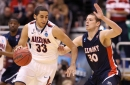 Arizona basketball: Grant Jerrett to play for Cleveland Cavaliers in NBA Summer League