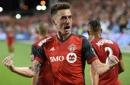 Photo Essay: Tired Toronto FC overcome New England Revolution