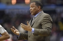 'There's no extra pressure': Pelicans coach Alvin Gentry sits down for a long, exclusive Q&A
