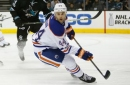 Edmonton Oilers Re-Sign Zack Kassian For Three Years