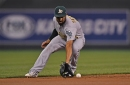 Marcus Semien and the Surfeit of Shortstops