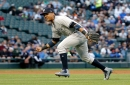 Yankees' Starlin Castro hurt, leaves game: What it could mean