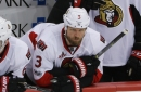 Stars acquire defenseman Marc Methot in a trade with Vegas The Associated Press