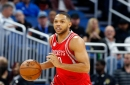 2017 NBA Awards: Rockets guard Eric Gordon wins Sixth Man of the Year
