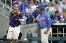 LSU falls to Florida in first game of College World Series finals
