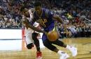 2017 NBA Awards: Rockets' Patrick Beverley Wins NBA Hustle Award