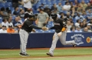 Rays acquire slick-fielding shortstop Adeiny Hechavarria from Marlins