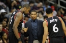 NBA Awards: Kyle Lowry finishes 8th in Teammate of the Year voting