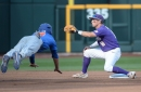 Tigers Stifled By Singer, Drop Game One To Florida, 4-3