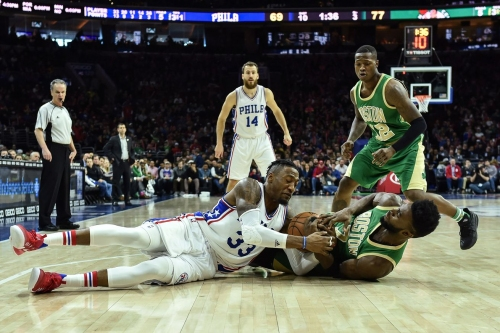 NBA Awards: Robert Covington finishes fourth in Defensive Player of the Year voting